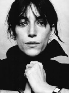 Letters from the Johnny's pub, Patti Smith, imaginary stories of rock music,