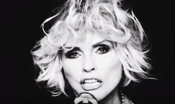 Lettere dal Johnny's pub, Debbie Harry, rock and roll